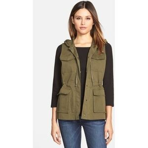 The Fisher Project from Eileen Fisher utility vest